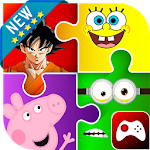 SpongeBob & Friends: Puzzle Game Icon