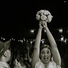 Wedding photographer Simon Bez (simonbez). Photo of 25.05.2018