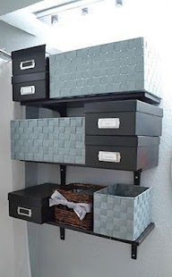 DIY Storage Ideas - náhled