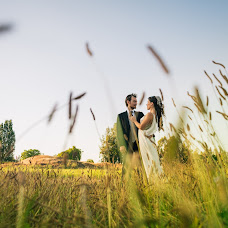 Wedding photographer Pablo Vergara (deprontoflash). Photo of 10.02.2016