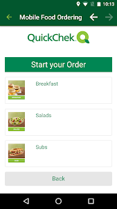 QuickChek Deals screenshot 4
