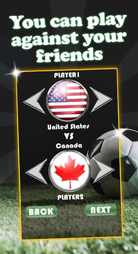 Air Soccer Ball u26bd ud83cuddfaud83cuddf8 5.3 screenshots 7
