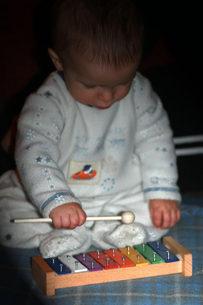 baby music di smarties