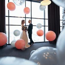 Wedding photographer Kolya Dobro (KolyaDobro). Photo of 28.02.2018