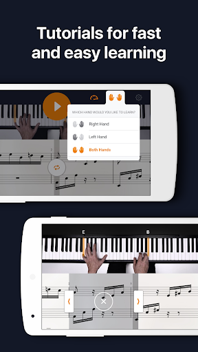 flowkey: Learn piano 2.6.2 Apk for Android 3