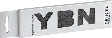 YBN Ti-Nitride 11-Speed Chain, 116 Links alternate image 2