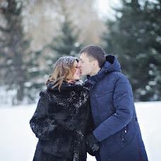 Wedding photographer Olga Novozhilova (olia-k). Photo of 05.03.2016