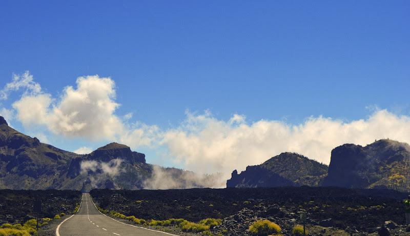 Tenerife, Teide National Park. di valeria|laterra