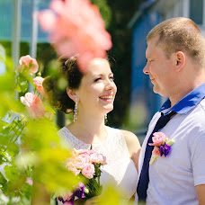Wedding photographer Alina Averyanova (Adelina). Photo of 27.08.2015