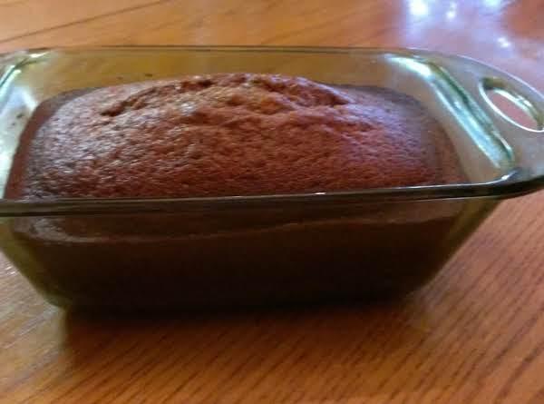 Pumkin Bread Recipe