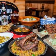 ABV Bar Kitchen 地中海餐酒館-精釀啤酒餐廳