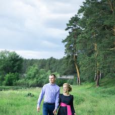 Wedding photographer Slavairina Mozzheriny (IVMs). Photo of 20.07.2017