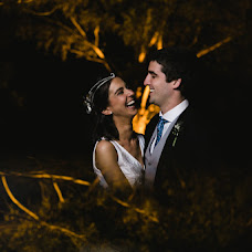 Wedding photographer Santiago Moreira musitelli (santiagomoreira). Photo of 01.10.2018