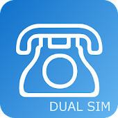 MY電話番号 for Dual SIM