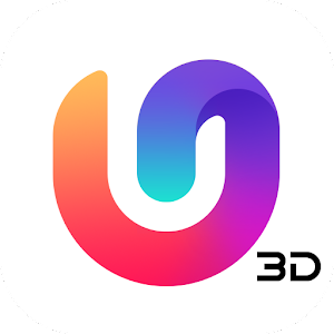 U Launcher 3D – Live Wallpaper, Free Themes, Speed