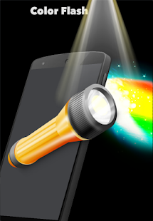Colorful Hand Lighthouse new for PC-Windows 7,8,10 and Mac apk screenshot 2
