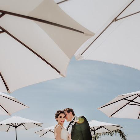 Wedding photographer jose luis arellano (joseluisarellan). Photo of 15.08.2016