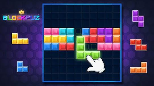 Blockpuz 1010 7