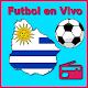 Fútbol en Vivo Uruguay   Radios AM/FM Download for PC Windows 10/8/7