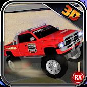4x4 Off Road Jeep Stunt 3D
