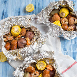 Low Country Boil With Chicken Recipes.