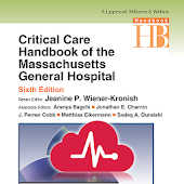 Critical Care Handbook Of MGH Android APK Download Free By Skyscape Medpresso Inc