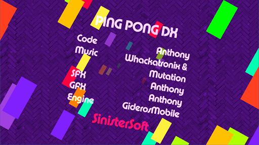 Ping Pong DX screenshot 12