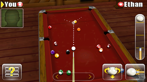 Pool Screenshot