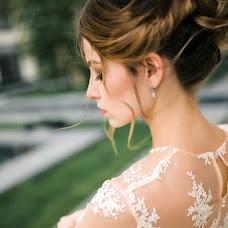 Wedding photographer Andrey Poddubnyak (AndrejPoddubnyak). Photo of 10.01.2018
