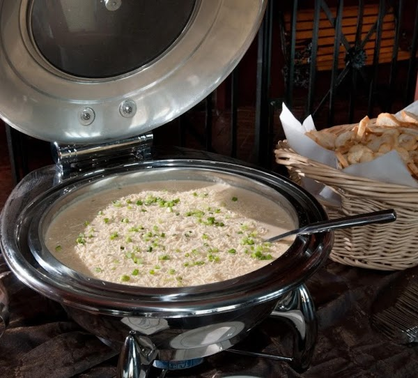 To Die For Crab Mornay Recipe