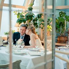 Wedding photographer Natalya Kanischeva (Natalyka). Photo of 07.03.2017