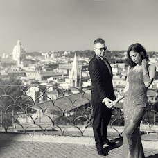 Wedding photographer Anton Shulgin (AnSh). Photo of 22.05.2017