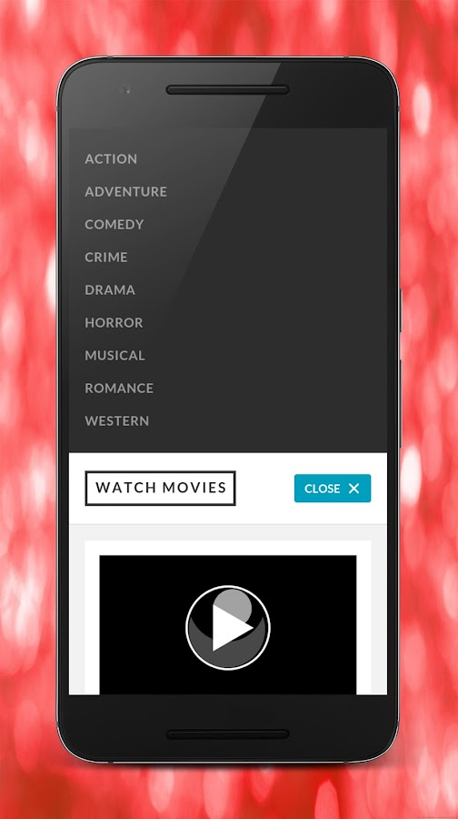 Movies for Free- screenshot