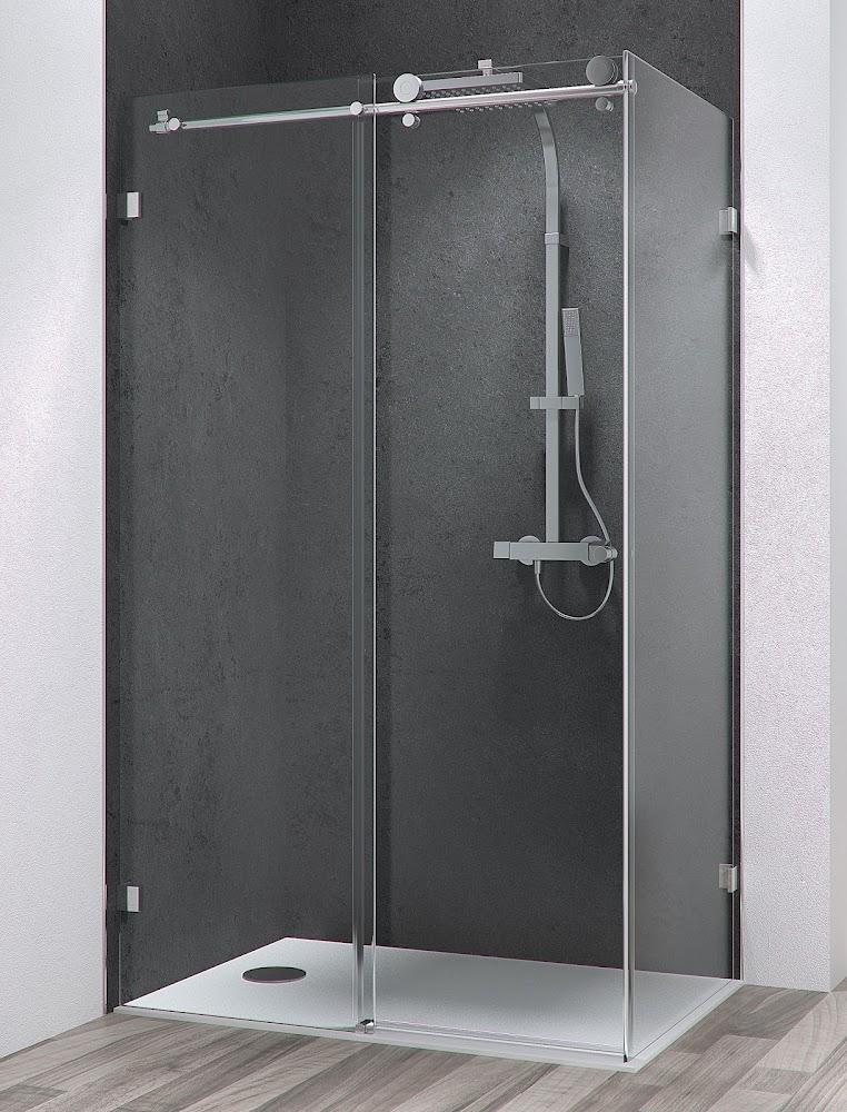Duschkabine - Schiebetür - Davita