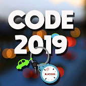 Code de la route - illicode Icon