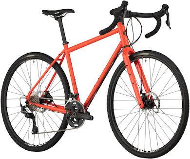 Salsa Vaya GRX 600 Bike - 700c, Steel alternate image 2