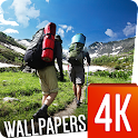 Travel Wallpapers 4K icon