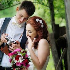 Wedding photographer Robert Coy (tsoyrobert). Photo of 10.05.2016