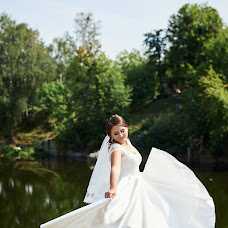 Wedding photographer Svetlana Dvorak (Svetka2852). Photo of 06.11.2018