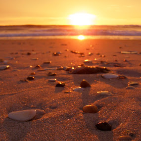 It's the sands time to shine by Bryan Gruber - Landscapes Beaches
