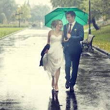 Wedding photographer Yuriy Kim-Serebryakov (yurikim). Photo of 30.10.2017