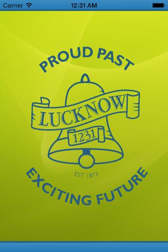 Lucknow Primary School