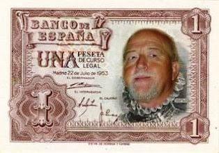 Photo: Rufino I, el conquistador