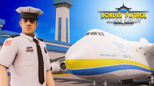 Airport Security Simulator - Border Patrol Game 1.1 screenshots 1
