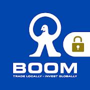 MONEX BOOM Authenticator