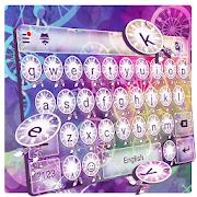 Colors Keyboard Theme