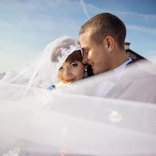 Wedding photographer Evgeniya Berdik (janenaj). Photo of 08.08.2015
