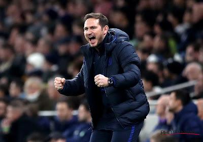 """Frank Lampard s'inquiète pour la reprise de la Premier League: """"Comment empêcher les joueurs de courir des risques ?"""""""
