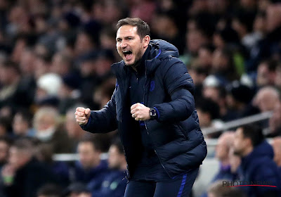 OFFICIEL: Frank Lampard se positionne dans le dossier Kai Havertz