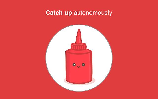 Ketchuptoday سوق Chrome الإلكتروني
